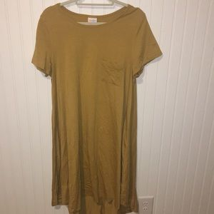 Lularoe Carley Dress Size L